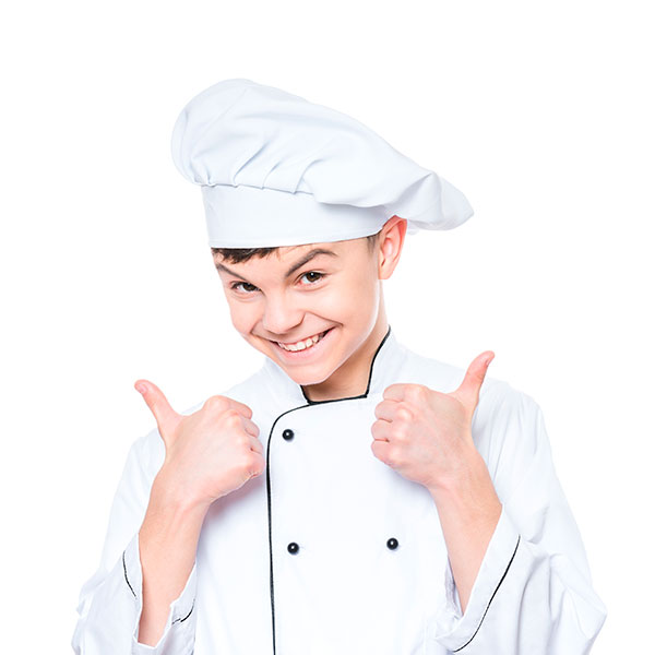 La dernière place pour le stages pâtisserie chez Vivacook en été  !