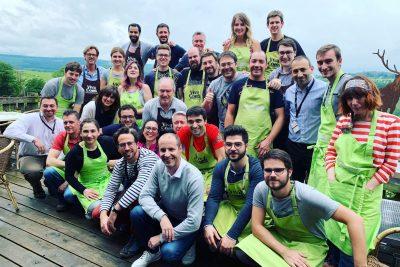 Cours de cuisine en Anglais, Néerlandais ou en Italien ?