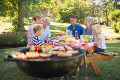 Cours de cuisine barbecue avec Vivacook !