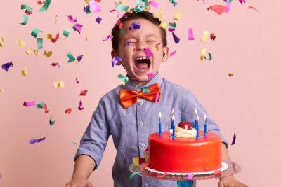 Les anniversaires chez Vivacook